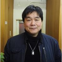 50代で会社役員の藤谷英利さん
