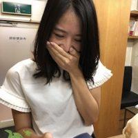 二十代で客室乗務員の福井萌さん