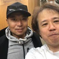 プロゴルファーの片山晋呉さん