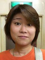 30代のOLの川端美智子さん
